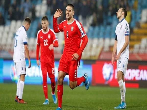 Nhận định Luxembourg vs Serbia 10/10