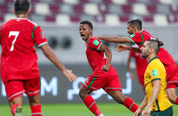 Nhận định trận Việt Nam vs Oman ngày 12/10