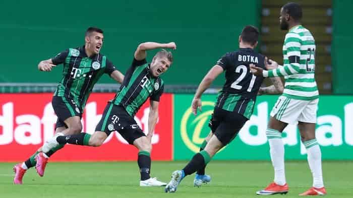 Nhận định kqbd Celtic vs Ferencvaros ngày 19/10