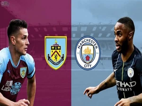 Soi kèo Man City vs Burnley 16/10